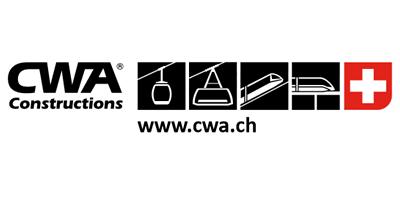 Referenzkunde Alux - CWA